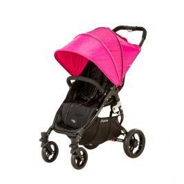 VALCO BABY - Kočárek sportovní - Valco SNAP 4 BLACK s polohovaním - ružový