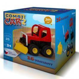 VISTA - Combi Car 2 stavebnice