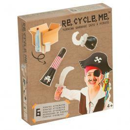 VISTA - Set Re-cycle me piráti