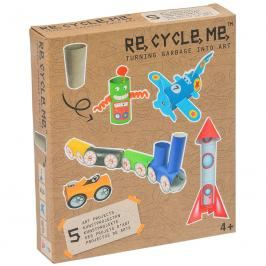 VISTA - Set Re-cycle me pro kluky – role toalení papír