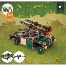 VISTA - Seva Army 1