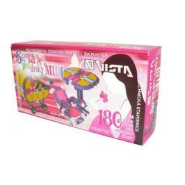 VISTA - Seva Pro Dívek