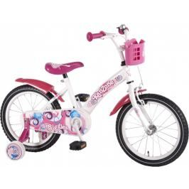 VOLARE - Dětské kolo, Kanzone Giggles 16