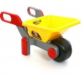 WADER - Polesie dětský kolečko Construct 38944