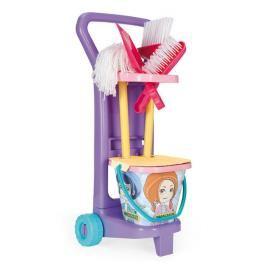 WADER - úklidový vozík