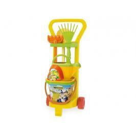 WADER - Vozík pro zahradníka