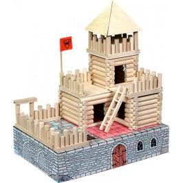 WALACHIA - Dřevěná stavebnice VARIO FORT