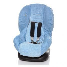 WALLABOO - Dětský potah na autosedačku 9 - 18 kg, Modrý