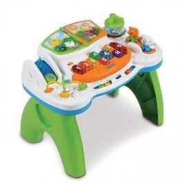 WEINA - Interaktivní hrací pult