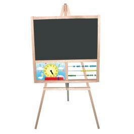WIKY - Dětská školní tabule Škola hrou