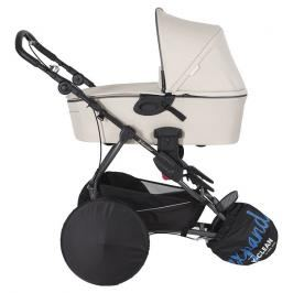 X-LANDER - Obal na 3 kolečka X-Clean for 3 wheels