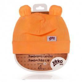 XKKO - BMB čepice - Orange veľ.2