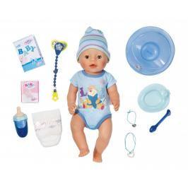 ZAPF - Interaktivní BABY born, chlapec