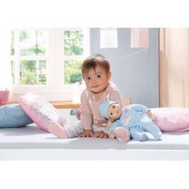 ZAPF CREATION - Panenka Baby Annabell My First bratříček 700341
