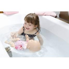 ZAPF CREATION - Panenka Baby Annabell se učí plavat 700051