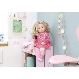 ZAPF CREATION - Panenka Baby Annabell Sophia s vlásky 700648