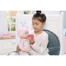 ZAPF CREATION - Panenka Baby Annabell Sophia s vlásky 700655