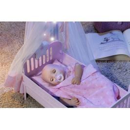 ZAPF CREATION - Baby Annabel Postýlka Sladké dny 700068