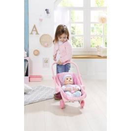 ZAPF CREATION - Baby Annabel Přenosná sedačka na kolečkách 700709