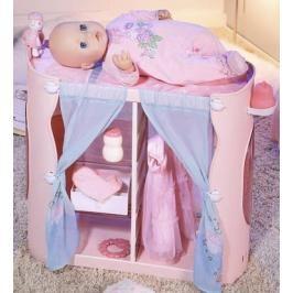 ZAPF CREATION - Baby Annabel Šatní skříň Sladké sny 700907