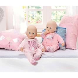 ZAPF CREATION - Baby Annabell Dupačky 2 druhy 794548