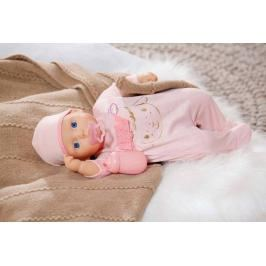 ZAPF CREATION - Baby Annabell My first dudlík a lahvička 793671
