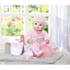 ZAPF CREATION - Baby Annabell Souprava učím se na nočník 700310
