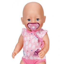 ZAPF CREATION - Baby Born dudlík 822050 dva druhy