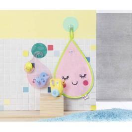ZAPF CREATION - BABY Born Doplňky do koupelny 824641