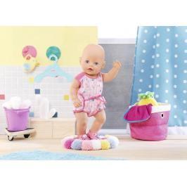 ZAPF CREATION - Baby Born pyžamko a bačkůrky 824634