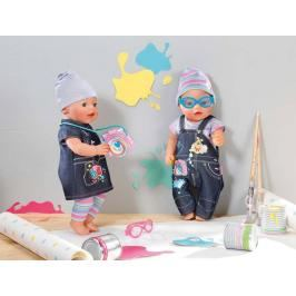 ZAPF CREATION - BABY Born Soupravička pro miminko 822210