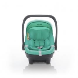 ZOPA - Autosedačka X1 Plus i-Size, Pastel Mint