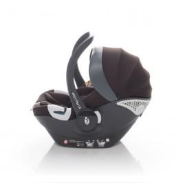 ZOPA - Autosedačka X1 Plus i-Size, Raven Black