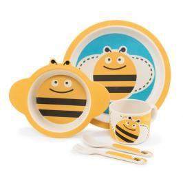 ZOPA - Bambusová sada nádobí, Bee
