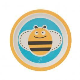 ZOPA - Bambusový talířek, Bee