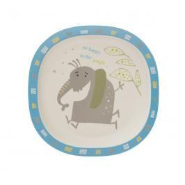 ZOPA - Bambusový talířek, Elephant