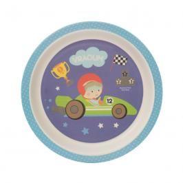 ZOPA - Bambusový talířek, Little racer