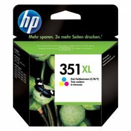 HP No. 351XL, 14 ml - originální (CB338EE)