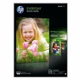 HP Everyday Glossy, lesklý, bílý, A4, 200 g/m2, 100 ks (Q2510A)