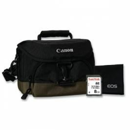 Canon CAMERA ACC KIT SD 8GB+100EG+LC (0033X090)