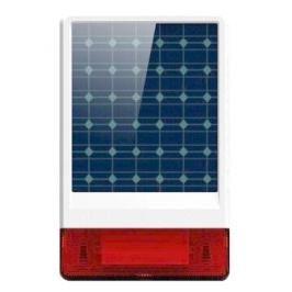 iGET P12 SECURITY - Venkovní solární siréna (P12)