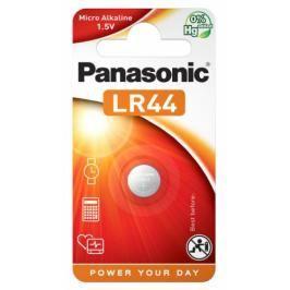 Panasonic LR44, blistr 1ks