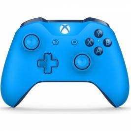 Microsoft Wireless - vortex blue (WL3-00020)