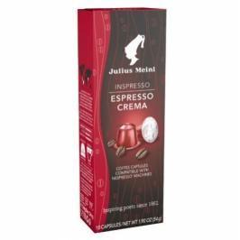 Julius Meinl Inspresso Espresso Crema, 10x 5,4 g (448378)