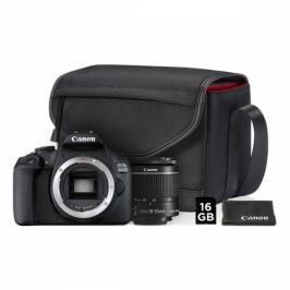 Canon 2000D + 18-55 IS II + SB130 + 16GB karta (2728C013AA)