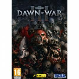 Sega PC Warhammer 40,000: Dawn of War III (435219)
