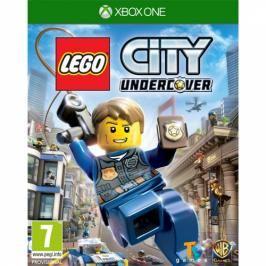 Ostatní Xbox One LEGO City Undercover (5051892207126)