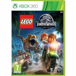 Ostatní X360 LEGO Jurassic World (5051892200103)