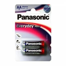 Panasonic Everyday Power AA, LR06, blistr 2ks (114998)