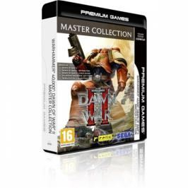 Sega NPG: Warhammer 40,000: Dawn of War II - Master Collection (407105)